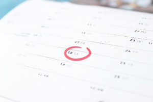 Kursdatum Utbildningsdatum